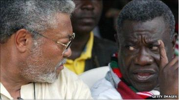 Rawlings reveals late President Mills' health could not sustain 3 hours work daily