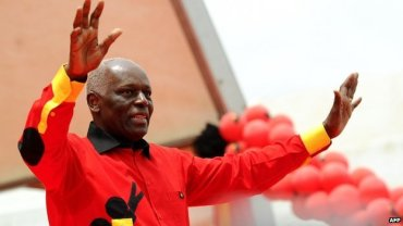 Angola President Dos Santos extends his 33-year rule with certain victory in weekend vote