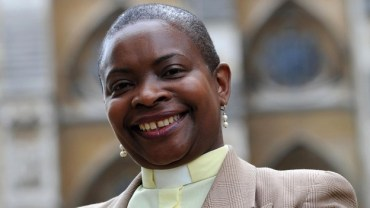 WOMEN BISHOPS rejected in latest Church of England vote; criticisms follow