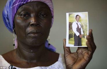 #Chibok girls: a heartbreaking new video seen; negotiator speaks