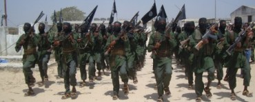 Somali Islamic militant group al-Shabaab's Christmas Day attack kills African Union soldiers