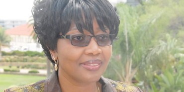 Namibia first woman Prime Minister to take charge March 21