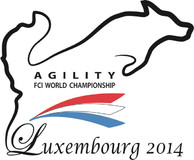 The 2014 Agility World Championships Website