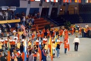 1997 Ceremonies
