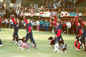 2004 Opening Ceremonies