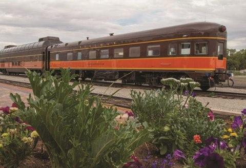 Pullman Train