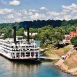 Upper Mississippi River Cruises on the American Queen