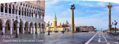 Italy Classic Cruise