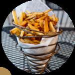 Belgian Fries Recipe