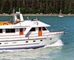 Columbia River Wine Tasting Yacht Cruise