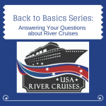 What Is a River Cruise?