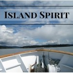 Cruising Alaska aboard the Island Spirit