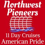 Northwest Pioneers: 10-night Columbia River Cruise