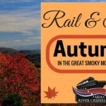Autumn in the Great Smokies | Rail & Sail