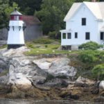 Maine & New Brunswick