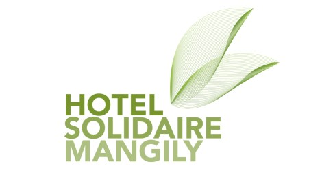 Hotel Solidaire. Branding.