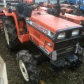 HINOMOTO E2304D 50902 used compact tractor |KHS japan