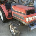 YANMAR F235D 14939 used compact tractor |KHS japan