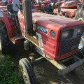 YANMAR YM1820S 20397 used compact tractor  KHS japan