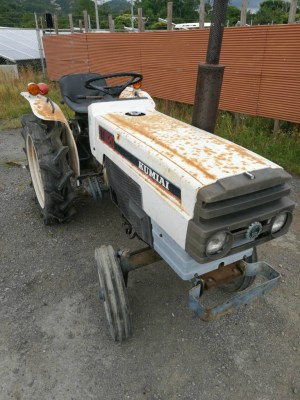 SATOH ST1820S 10296 used compact tractor |KHS japan