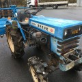 SUZUE M1803D 80365 used compact tractor |KHS japan