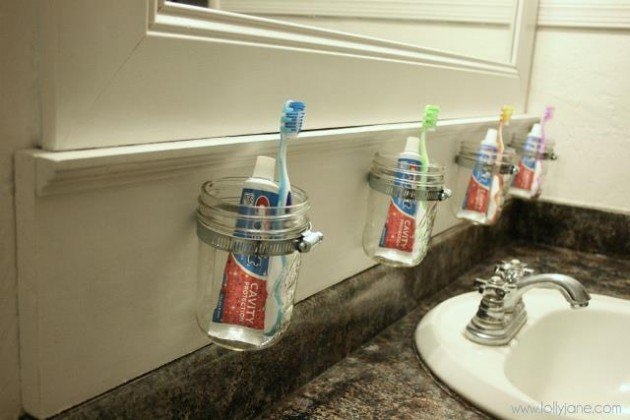 creative yet practical diy bathroom storage ideas usefuldiyprojects
