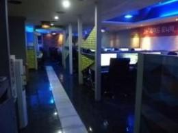 PC Bong - Korea Game Room