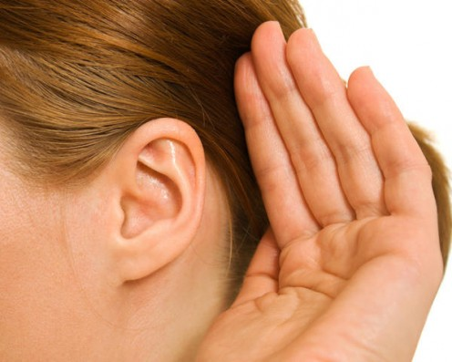 I have also encountered patients reporting tinnitus and hearing reductions after taking Naproxen 1