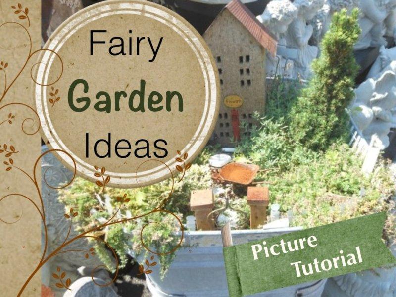 Large Of Miniature Fairy Garden Houses