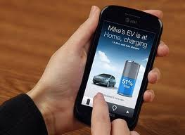 Ford's MyFord Mobile App and Batteries Allow Customers to Benefit from More Than 9,400 U.S. Public Charging Stations