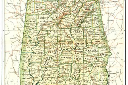 alabama maps. alabama digital map liry. table of