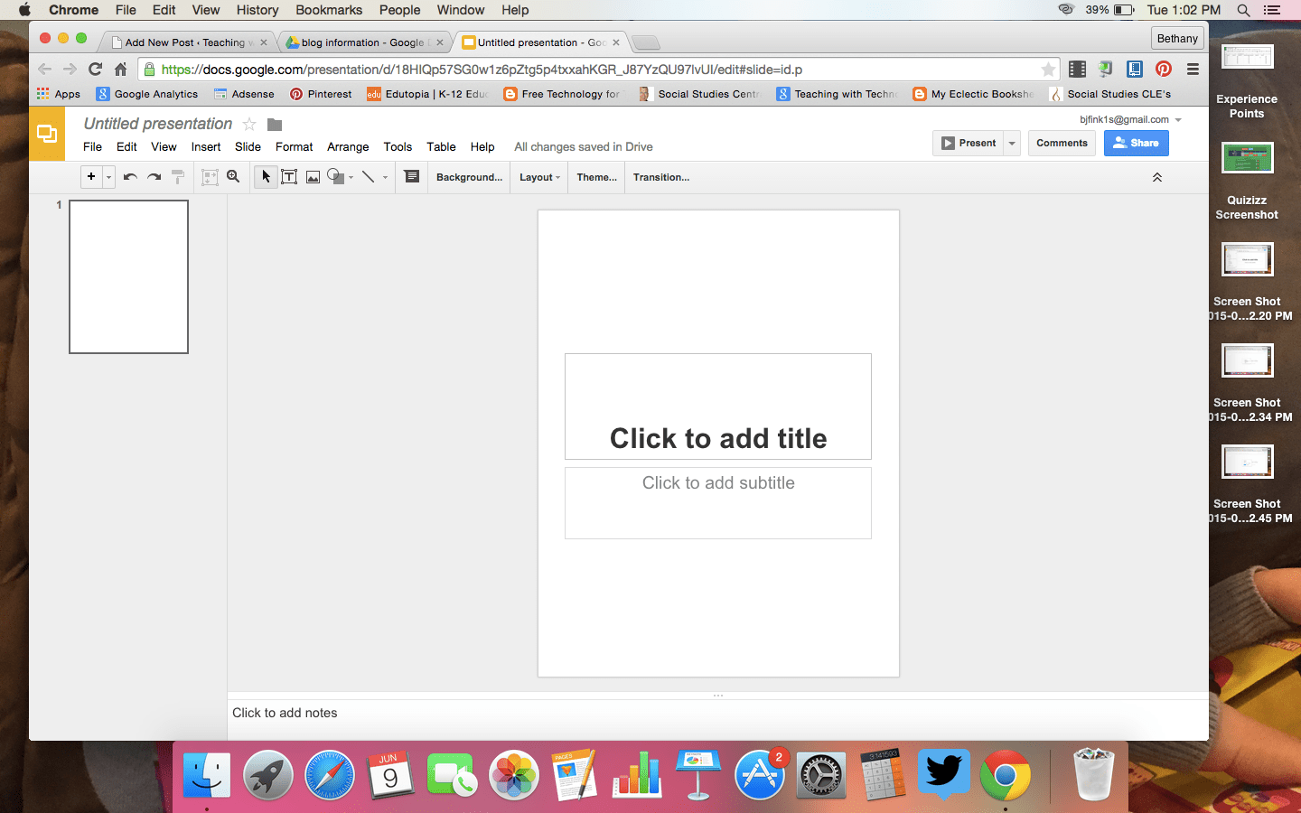how to get a backround picture on google docs