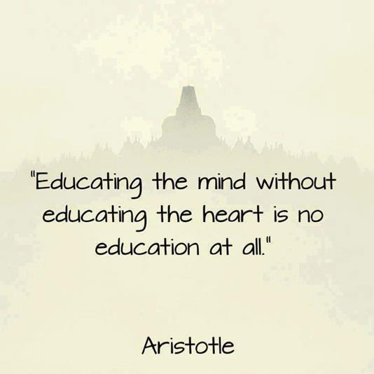 Aristotle_EduWithoutHeartIs