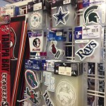 Major League Sports Accessories