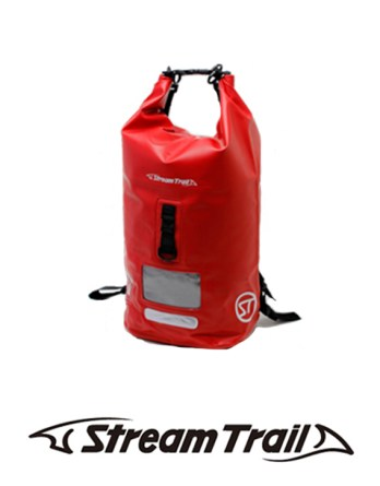 Dry Cube 20L red