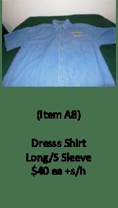 DressShirt