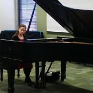 Piano Events Coming Up at UPC