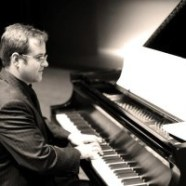 Welcome Ammon Doman – Jazz Piano Program Director