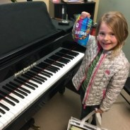 When Alydia Met Mozart: Learning From Each Other at Piano Lessons