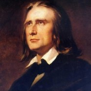 Composer of the Month at Piano Lessons: Liszt