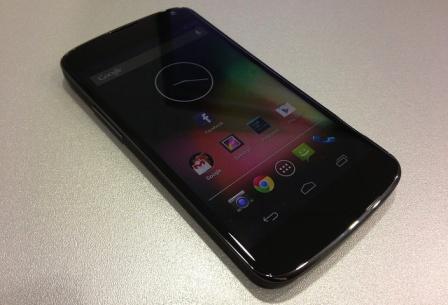 Handphone Android Terbaik 2013 Daftar Handphone Android Terbaik 2013