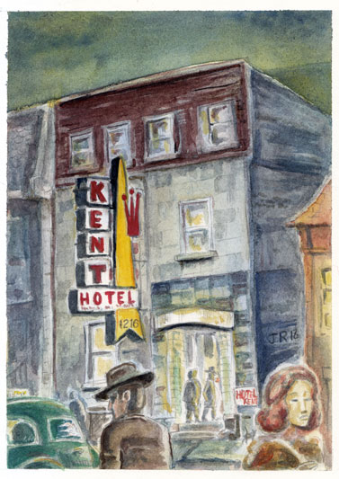 Hotel_Kent