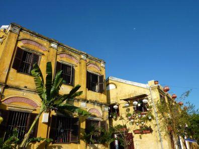 Vieille ville de Hoi An