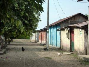 Un village que nous accompagnons