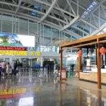 進化してるバリ島ングラライ国際空港
