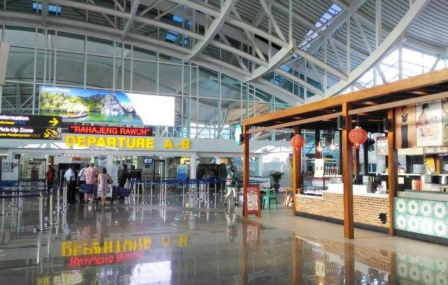 バリ島空港