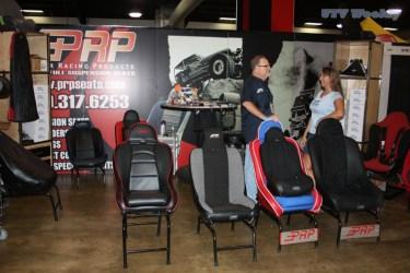 PRP Seats