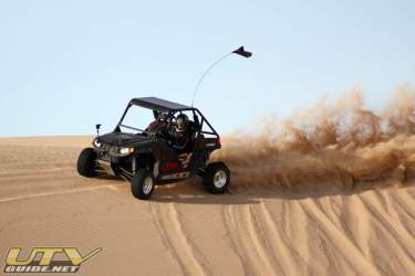 Doug Siddens - Polaris RZR S