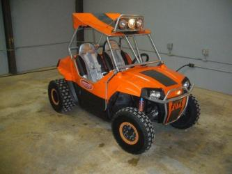 Factory UTV Polaris RZR 170