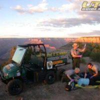 National Park Service uses Polaris RANGER 6x6 as EMS Unit